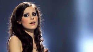 Лена Мейер (Lena Meyer): участница Евровидения 2011 года из Германии