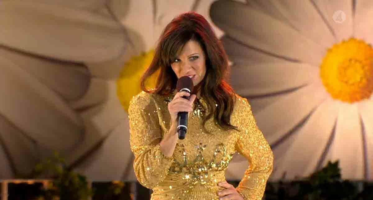 Лена Филипссон (Lena Philipsson): участница Евровидения 2004 года из Швеции
