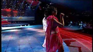 Дуэт «Линас и Симона» («Linas and Simona»): участники Евровидения 2004 года из Литвы