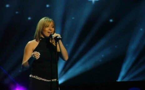 Лиза Андреас (Lisa Andreas): участница Евровидения 2004 года из Кипра