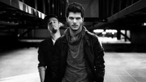 Лукас Йоркас и Стерео Майк (Loukas Giorkas and Stereo Mike): участники Евровидения 2011 года из Греции