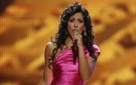 Люсия Перес (Lucia Perez): участница Евровидения 2011 года из Испании