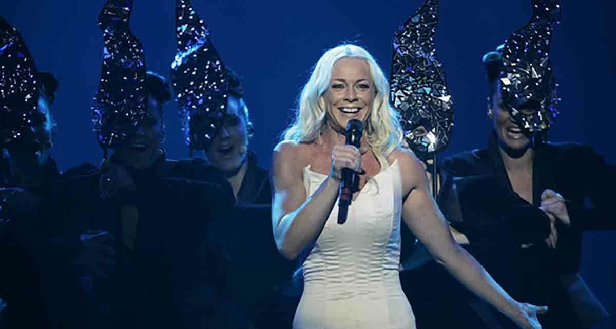 Малена Эрнман (Malena Ernman): участница Евровидения 2009 года из Швеции