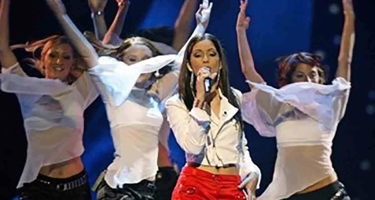 Марион (Maryon): участница Евровидения 2004 года из Монако