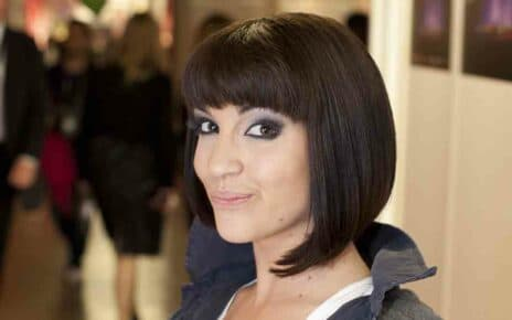 Надин Бейлер (Nadine Beiler): участница Евровидения 2011 года из Австрии