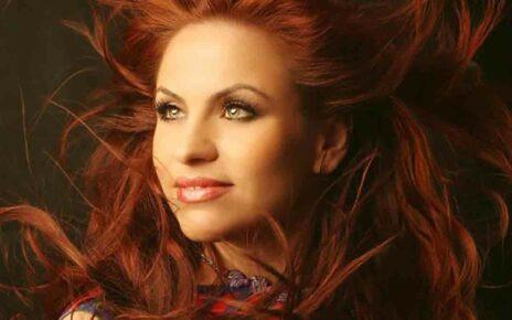 Нелли Чобану (Nelly Ciobanu): участница Евровидения 2009 года из Молдавии