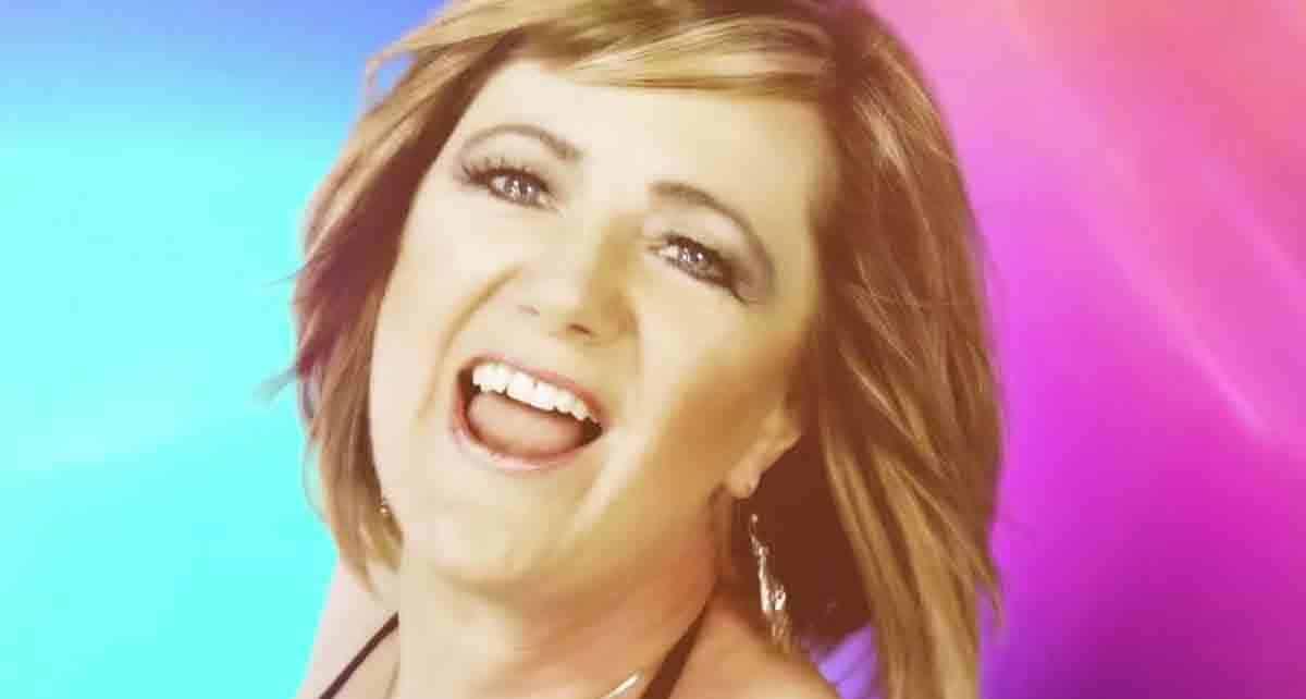Никки Френч (Nicki French): участница Евровидения 2000 года Великобритании