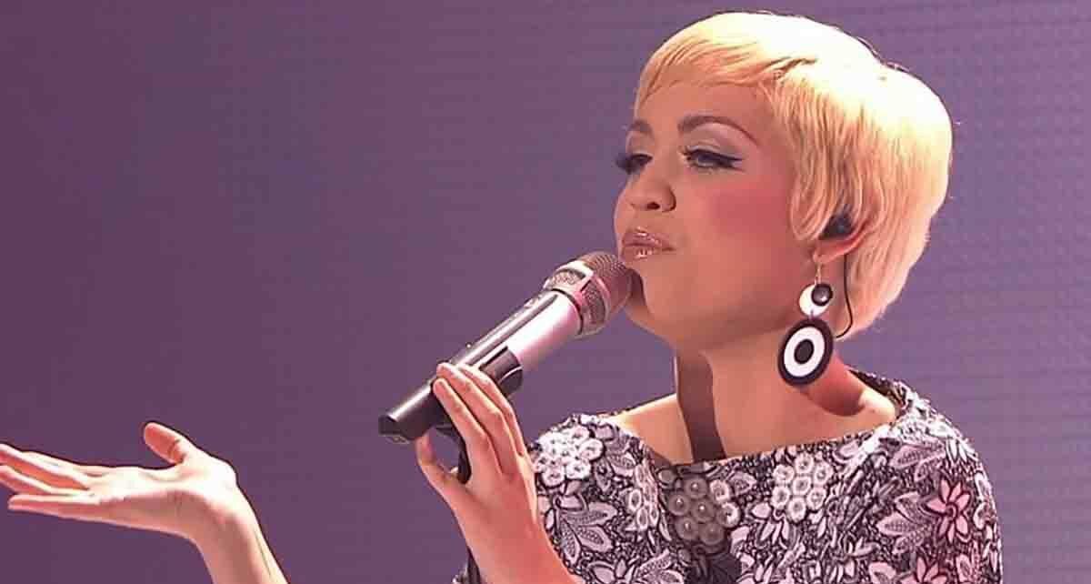 Нина (Nina): участница Евровидения 2011 года из Сербии
