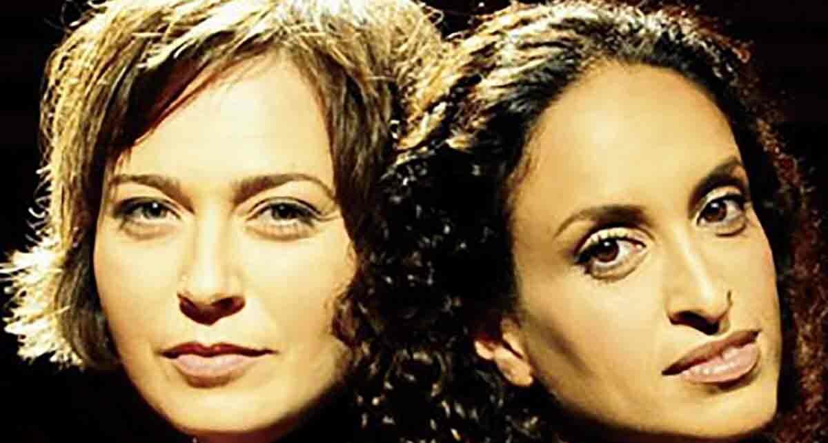 Ноа и Мира Авад (Noa and Mira Awad): участницы Евровидения 2009 года из Израиля