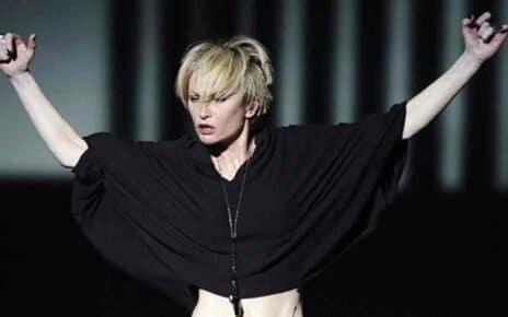 Патрисия Каас (Patricia Kaas): участница Евровидения 2009 года из Франции