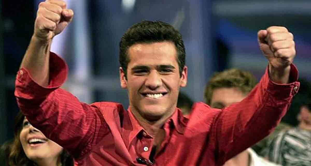 Рамон (Ramon): участник Евровидения 2004 года из Испании