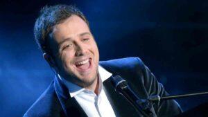 Рафаэль Гуалацци (Raphael Gualazzi): участник Евровидения 2011 года из Италии