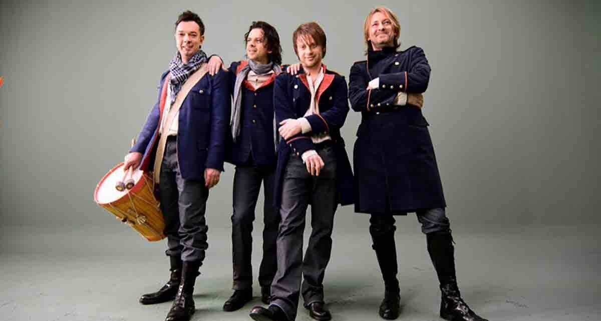 """Группа """"Regina"""": участники Евровидения 2009 года из Боснии и Герцеговины"""