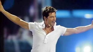 Сакис Рувас (Sakis Rouvas): участник Евровидения 2009 года из Греции