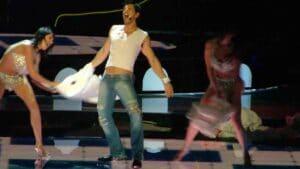 Сакис Рувас (Sakis Rouvas): участник Евровидения 2004 года из Греции