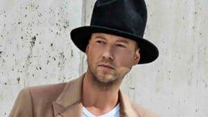 Саша Сон (Sasha Son): участник Евровидения 2009 из Литвы