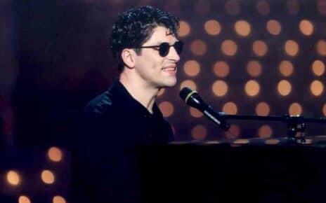 Серафин Зубири (Serafin Zubiri): участник Евровидения 2000 года из Испании