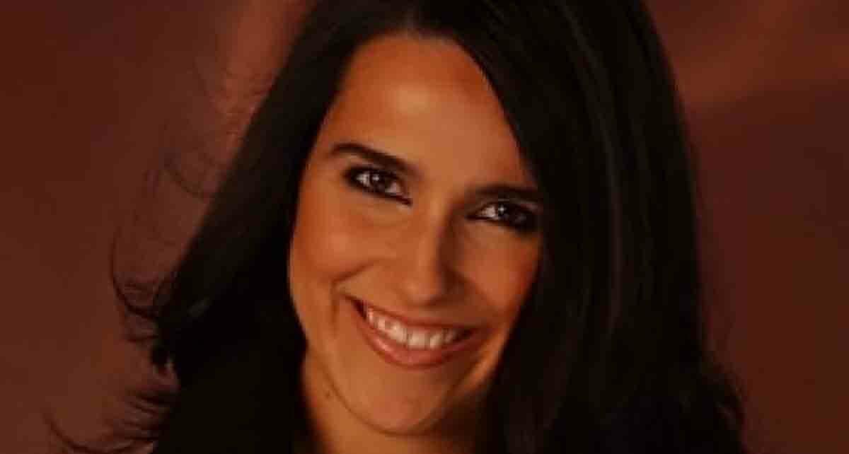 София Витория (Sofia Vitoria): участница Евровидения 2004 года из Португалии