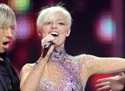 Сорайя Арнелас (Soraya Arnelas): участница Евровидения 2009 года из Испании