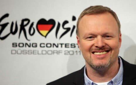 Штефан Рааб (Stefan Raab): участник Евровидения 2000 года из Германии