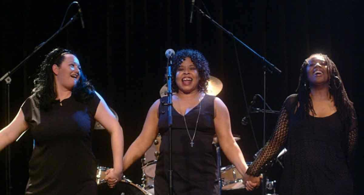 Группа «Круглые девчонки» («The Rounder Girls»): участницы Евровидения 2000 года из Австрии