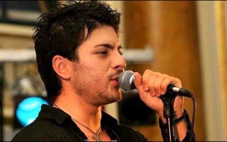 Тоше Проески (Tose Proeski): участник Евровидения 2004 года из Македонии