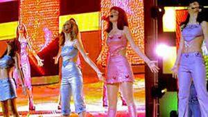 Группа «XXL»: участницы Евровидения 2000 года из Македонии