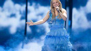 Йоханна (Yohanna): участница Евровидения 2009 года из Исландии