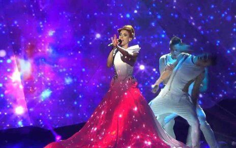 Алена Мун (Aliona Moon): участница Евровидения 2013 года из Молдавии