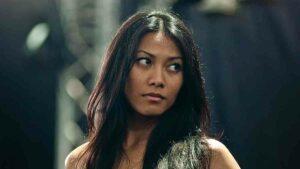Анггун (Anggun): участница Евровидения 2012 года из Франции