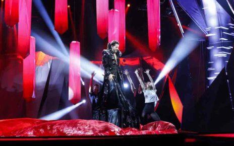 Чезар (Cezar): участник Евровидения 2013 года из Румынии