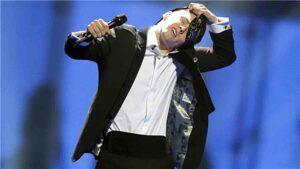 Донни Монтелл (Donny Montell): участник Евровидения 2012 года из Литвы