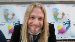 Эйтоур Инги Гюннлёйгссон (Eythor Ingi Gunnlaugsson): участник Евровидения 2013 года из Исландии