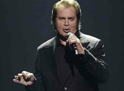 Энгельберт Хампердинк (Engelbert Humperdinck): участник Евровидения 2012 года из Великобритании