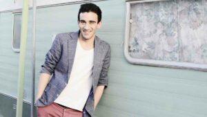 Джанлука Беззина (Gianluca): участник Евровидения 2013 года из Мальты