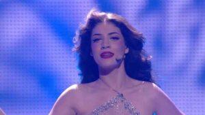 Иви Адаму (Ivi Adamou): участница Евровидения 2012 года из Кипра