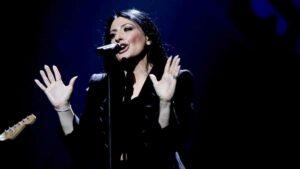 Калиопи (Kaliopi): участница Евровидения 2012 года из Македонии