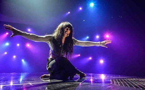 Лорин (Loreen): победительница Евровидения 2012 года из Швеции