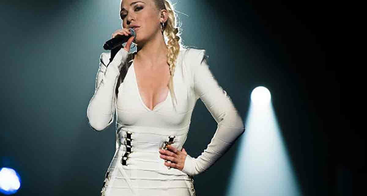 Маргарет Бергер (Margaret Berger): участница Евровидения 2013 года из Норвегии