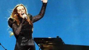 Майя Сар (Maya Sar): участница Евровидения 2012 года из Боснии и Герцеговины