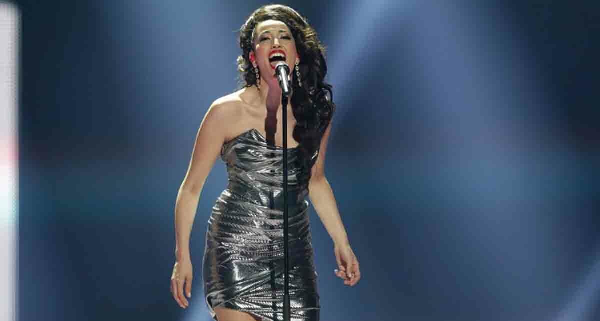 Нина Дзилли (Nina Zilli): участница Евровидения 2012 года из Италии