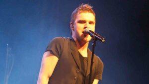 Отт Лепланд (Ott Lepland): участник Евровидения 2012 года из Эстонии