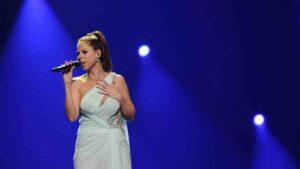 Пастора Солер (Pastora Soler): участница Евровидения 2012 года из Испании