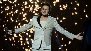 Робин Шернберг (Robin Stjernberg): участник Евровидения 2013 года из Швеции
