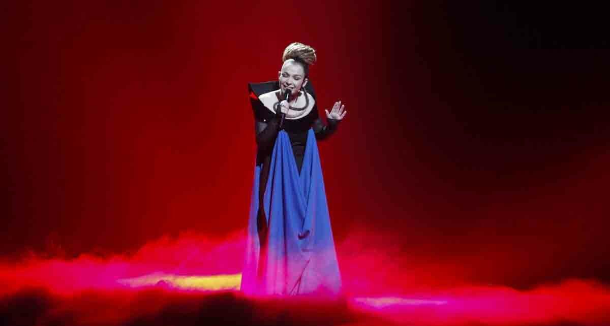 Рона Нишлиу (Rona Nishliu): участница Евровидения 2012 года из Албании