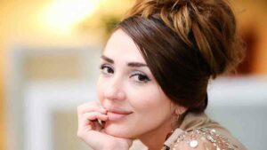 Сабина Бабаева (Sabina Babayeva): участница Евровидения 2012 года из Азербайджана