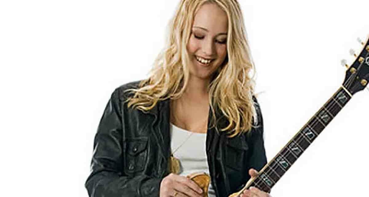 Солуна Самай (Soluna Samay): участница Евровидения 2012 года из Дании