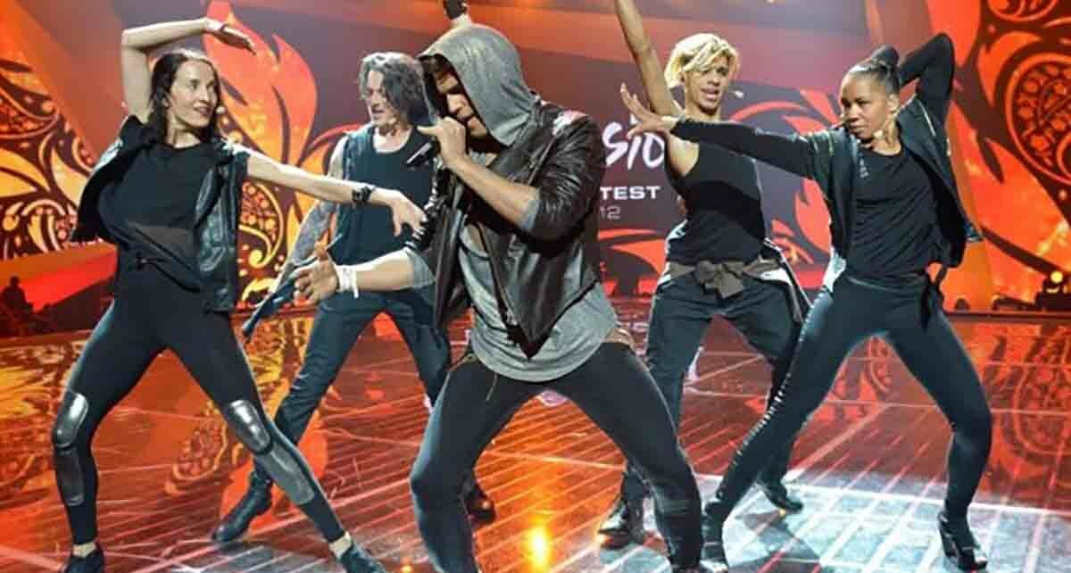 Туджи (Tooji): участник Евровидения 2012 года из Норвегии