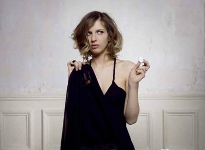 Амандин Буржуа (Amandine Bourgeois): участница Евровидения 2013 года из Франции