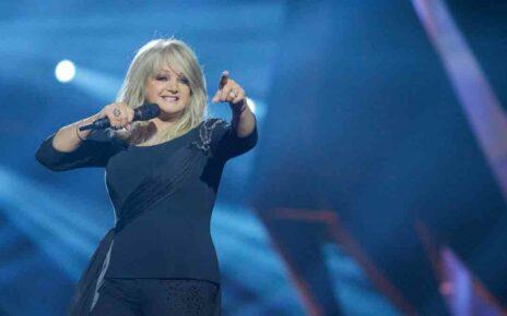 Бонни Тайлер (Bonnie Tyler): участница Евровидения 2013 года из Великобритании